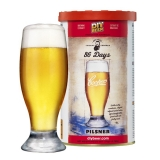 Coopers 86 Days Pilsener