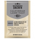 M54 Californian Lager Yeast by Mangrove Jack's