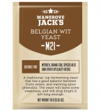M21 Begian Wit by Mangrove Jack´s