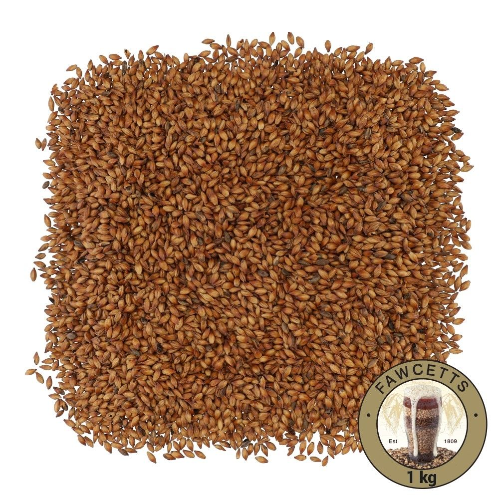 Fawcett Red Crystal Malt EBC 400 - 1 kg