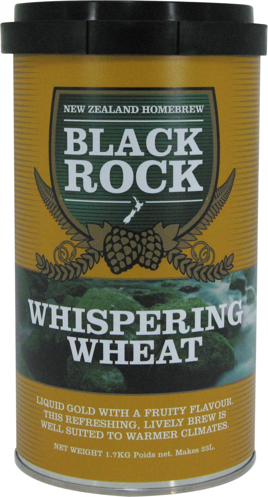 BR Whispering Wheat