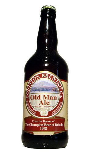 Coniston Old Man Ale