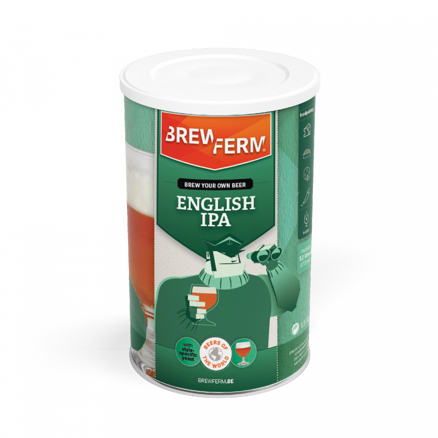 Brewferm English IPA (IPA)