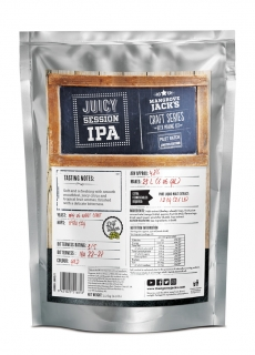 Mangrove Jack´s CS Juicy Session IPA