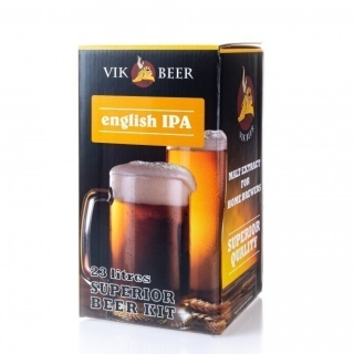 VIK Beer English IPA