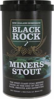 BR Miners Stout