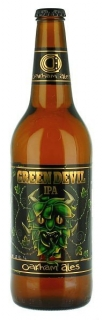 Oakham Green Devil IPA