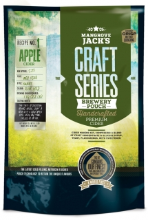 Mangrove Jack´s CS Apple Cider