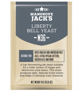 M36 Liberty Bell by Mangrove Jack´s